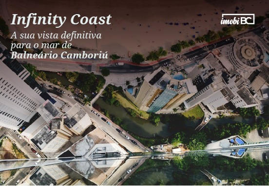 Infinity Coast - A sua vista definitiva para o mar
