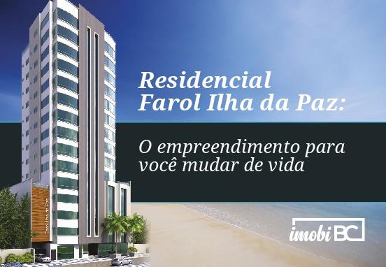 Residencial Farol Ilha da Paz